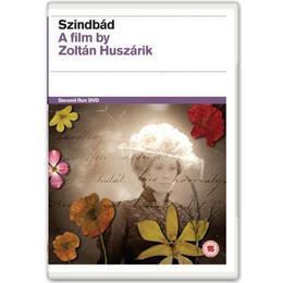 Szindbad [DVD]